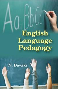 Cover English Language Pedagogy