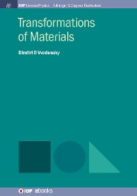 Cover Transformations of Materials