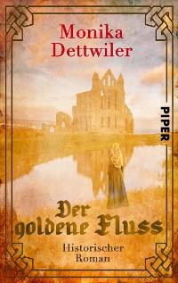 Cover Der goldene Fluss
