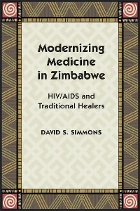 Cover Modernizing Medicine in Zimbabwe