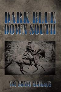 Cover Dark Blue Down South