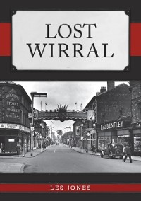 Cover Lost Wirral
