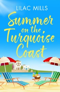 Cover Summer on the Turquoise Coast