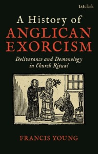 Cover History of Anglican Exorcism