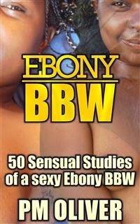 Cover Ebony BBW - Volume 1