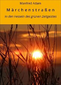 Cover Märchenstraßen