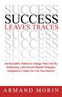 Cover Success Leaves Traces