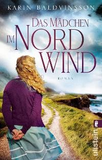 Cover Das Mädchen im Nordwind