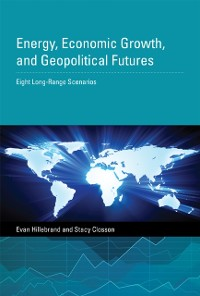 Cover Energy, Economic Growth, and Geopolitical Futures