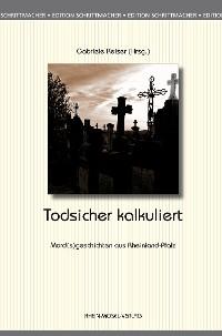 Cover Todsicher kalkuliert
