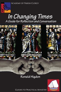 Cover In Changing Times