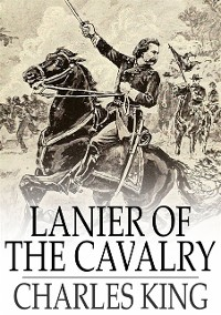 Cover Lanier of the Cavalry