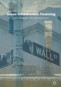 Cover Green Infrastructure Financing