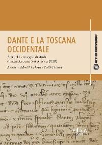 Cover Dante e la toscana occidentale