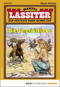 Cover Lassiter 2461 - Western