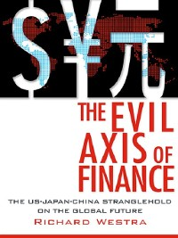 Cover The Evil Axis of Finance