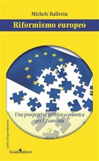 Cover Riformismo europeo