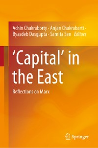 Cover 'Capital' in the East