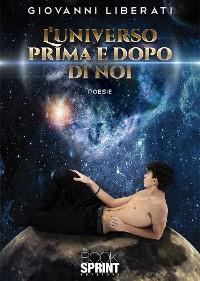 Cover L'universo prima e dopo di noi