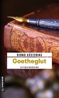 Cover Goetheglut