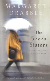Cover Seven Sisters