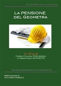 Cover La pensione del Geometra