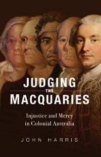 Cover Judging the Macquaries