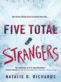 Cover Five Total Strangers