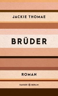 Cover Brüder