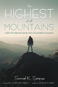 Cover The Highest of All Mountains