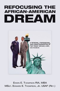Cover Refocusing the African-American Dream