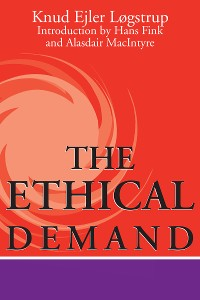 Cover The Ethical Demand