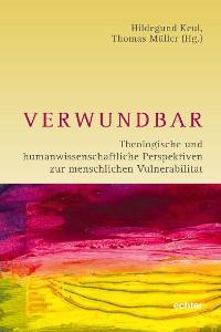 Cover Verwundbar