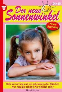 Cover Der neue Sonnenwinkel 45 – Familienroman