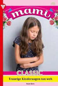 Cover Mami Classic 46 – Familienroman