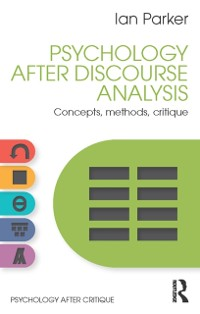 Cover Psychology After Discourse Analysis