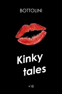 Cover Kinky Tales