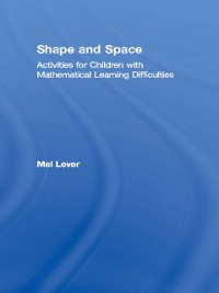 Cover Shape and Space