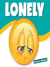 Cover Lonely