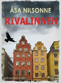 Cover Rivalinnen - Schweden-Krimi