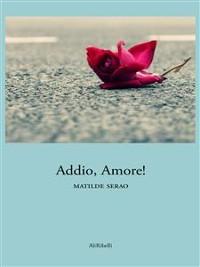 Cover Addio, amore!