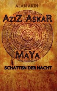 Cover Aziz Askar