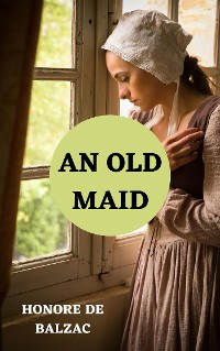 Cover An Old Maid