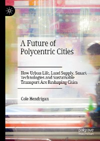 Cover A Future of Polycentric Cities