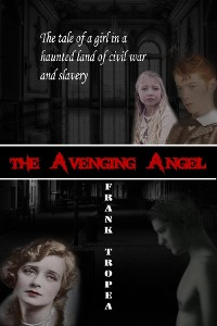 Cover The Avenging Angel