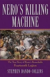 Cover Nero's Killing Machine