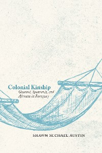 Cover Colonial Kinship