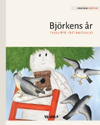 Cover Björkens år