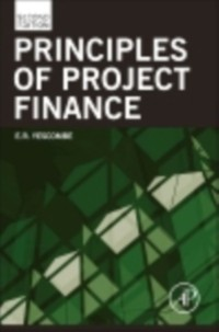 Cover Principles of Project Finance