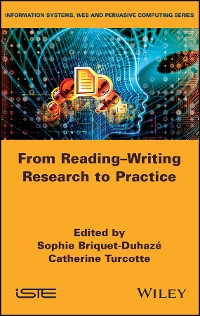 Cover From Reading-Writing Research to Practice